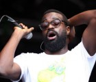 Tunde Adebimpe de TV On the Radio en el soundtrack de Grand Theft Auto V