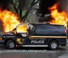 Declaran estado de emergencia en Baltimore por protestas #FreddieGray