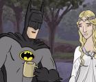 ¿Y si Batman conociera a Galadriel?