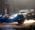"""Nuevas imágenes del batimóvil y traje para """"Batman V. Superman"""""""