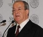 Detienen a peligroso líder criminal en Tamaulipas