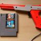 Así funcionaba la pistola del NES para Duck-Hunt