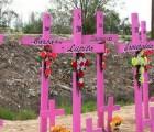 Crean frente común contra feminicidios en Guanajuato