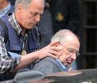 Detienen por fraude a Rodrigo Rato, ex funcionario del FMI
