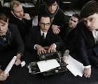 Escucha la nueva canción de FFS, la colaboración entre Franz Ferdinand y Sparks