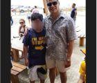 """La foto """"I'm with stupid"""" del presidente de Ecuador"""