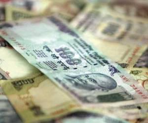 INDIA-ECONOMY/RUPEE