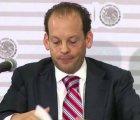 David Korenfeld renuncia como director de Conagua
