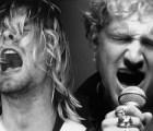 Kurt Cobain y Layne Staley vidas paralelas