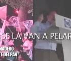 #LosMochesdeLosMochos: transas y doble moral en el PAN