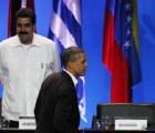 Maduro exige que Venezuela no sea señalado como peligro para EU