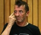 El ex-baterista de AC/DC confiesa que amenazó matar a un hombre