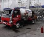 Revocan a Gas Express Nieto permiso de la planta de Tláhuac