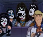 KISS y Scooby Doo juntos en una película animada