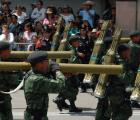 ¿De dónde vienen las armas del crimen organizado mexicano?