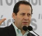 Uber no está autorizado en el Estado de México: Eruviel Ávila