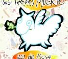 """Escucha """"Mi Agüita Amarilla"""" en vivo para prepararte para el concierto de Los Toreros Muertos"""