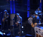 "Ve a Noel Gallagher interpretar ""Lock All the Doors"" con Jimmy Fallon"