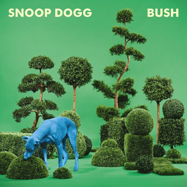 ¿Eres fanático de Snoop Dogg? Por aquí puedes ganar la oportunidad de escuchar su nuevo álbum antes que todos