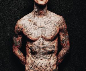 Los mejores y peores tatuajes en el mundo de la música