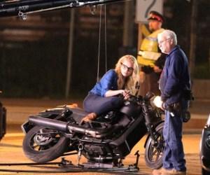 Porque nunca son suficientes... Margot Robbie en Suicide Squad ¡Uf!