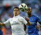 Chicharito despidió la temporada con gol en La Liga