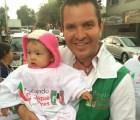 Denuncian compra de votos: ex alcalde de Naucalpan paga mil pesos por SMS