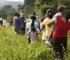 México con 281 mil 400 desplazados internos, señala reporte de IDMC