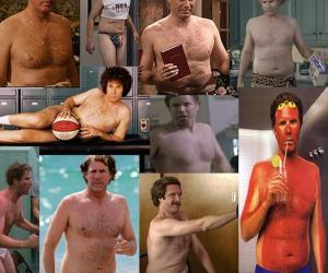 """La nueva tendencia corporal es ser """"Fofisano"""""""