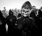 Ghost anuncia su nuevo álbum, máscaras y Papa Emeritus III en video