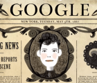 """Karen O dedica canción a Nellie Bly por el """"doodle"""" de Google"""