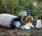 ¿Superhéroes y LEGO? No hay mejor combinación