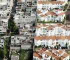 Así de intensa es la desigualdad en México