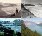Esto le está haciendo el calentamiento global a los glaciares