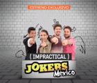¡Impractical Jokers México llega para cambiarlo todo!