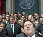 La Ciudad de México quiere hacer la selfie más grande del mundo… un momento ¿qué?