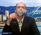 Abogado pro legalización se prende churro de mota en cadena nacional