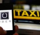 Uber podría no operar en el Aeropuerto de la Ciudad de México