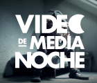 Video de Media Noche: The Voice Over