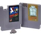 ¡NERDGASMO! Conoce las increíbles anforitas en forma de cartucho de Nintendo