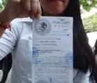 Absuelven a Yakiri, joven encarcelada tras denunciar violación