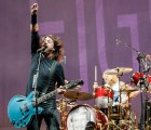 Foo Fighters cancela en Glastonbury 2015; Florence + the Machine entra en su lugar