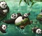 "Llega un trailer de ""Kung Fu Panda 3"" que sí entendemos"