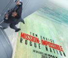 "Nuevos pósters de ""Mission: Imposible - Rogue Nation"""