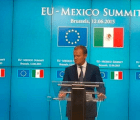 De esto tratan las negociaciones que tiene Peña con la Unión Europea
