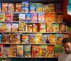 Cereal Killer Café: El paraíso del azúcar y diversión