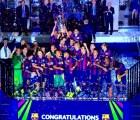 En gifs: Los mejores momentos del Juventus 1-3 Barcelona en la final de la Champions League