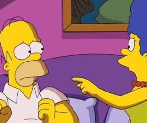 Divorcio-Marge-Simpson