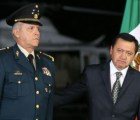 """En las fuerzas armadas del país hay """"verdaderos héroes"""": Osorio Chong"""