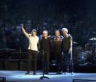 Estuvimos en un concierto de la nueva gira de U2 y así sucedió todo
